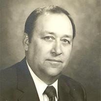 Mr. Zeb S. Deck Jr.