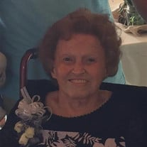 Mrs. Helen VanOstran