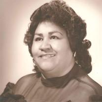 Maria Del Carmen Lopez