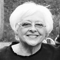 Melba Jeanette Jeffreys Burney