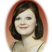 Caroline Lena Wilson