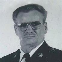 John Leroy Haines