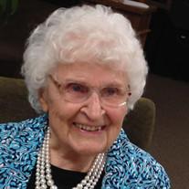 Mrs. Viola Moody