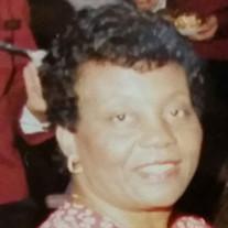 Barbara  G. Griffin
