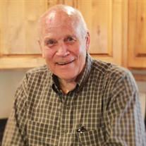 Dale Eugene Skinner