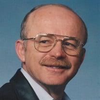 David Douglas Laberee Jr.