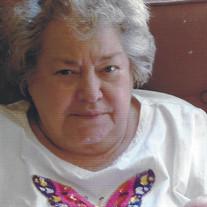 Edna Qualls