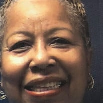 Mrs. Dorris Jean Brooks