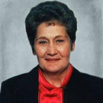 Catherine Marie Aspril