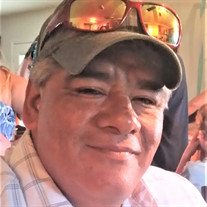 Mr. Domingo Mercado