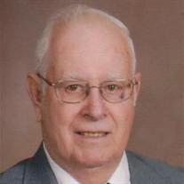 Lawrence Klocke