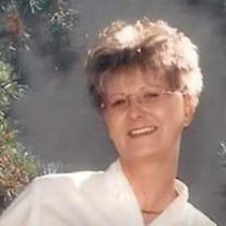 Pamela Jean Boswell