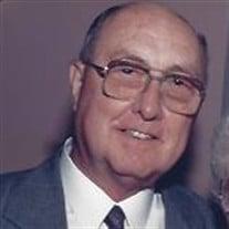 Melvin Eugene Fisher