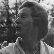 Elsie Lankford Yeates