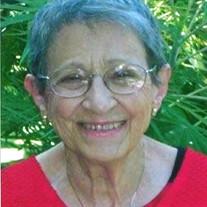 Joan Mary Heck