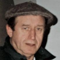 Patrick J. Fairman