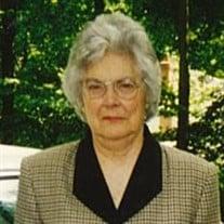 Eleanor Lloyd Baines