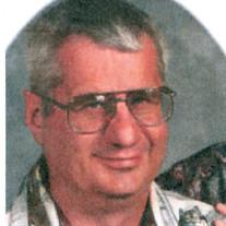 Steven W. Brunson