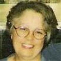 Carolyn Diane Waller Taylor