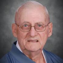 James A. McGee