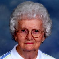 Margaret N. Brown