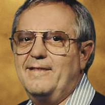 Mr. Ronald A. Crumbo