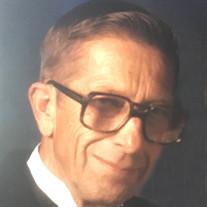 Monroe L. Baumgardner, Jr.