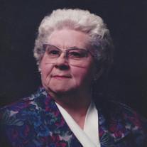 Leona  Ruth Wedel