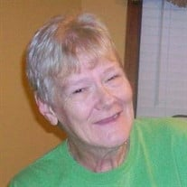 Donna Mae Lorenz-Robertson