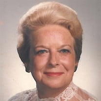 Elizabeth Ann Fenimore Clendenin