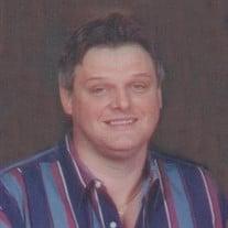 Ricky Watts