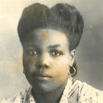 Veronique Rochelia Eugene