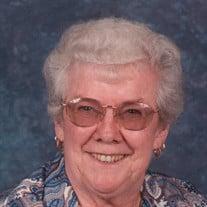 Vaundis Irene Cline