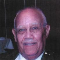 Mr. Cleveland Elijah Sumner