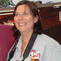 Karen Marie Dove