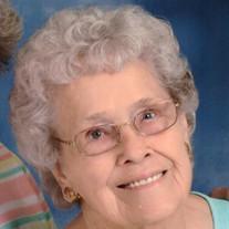 Muriel A. Minks