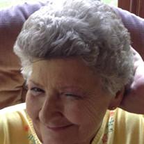 Jodie Marlene Snodgrass