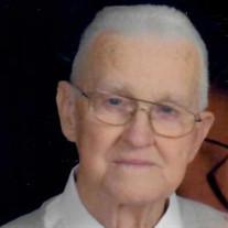 Harry Cleveland Spires Jr.