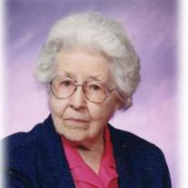 Erma L. Meggers