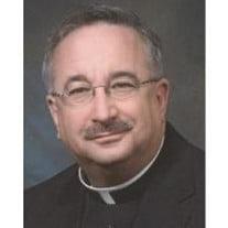 Reverend Michael T. Kazer