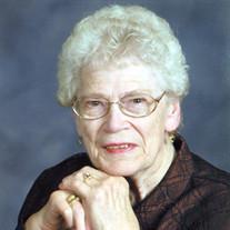 Barbara Ann Dorr