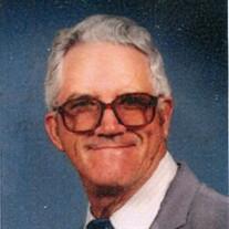 Tony Paul Bell