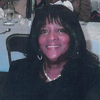 Mrs. Geraldine Lewis