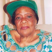 Marie M. Sundufu