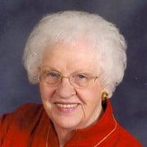 Doris Tekoppel
