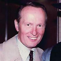 Leon O. Andersen, MD
