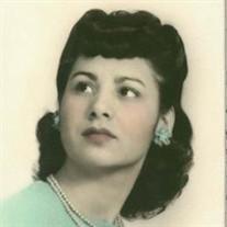 Gertrude Ramona Munoz Smith