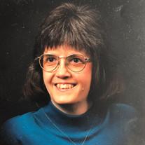 Debra Susan Blackwell