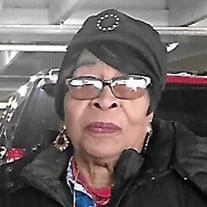 Gloria  Juanita  McNeil