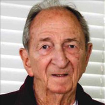 Jack Robert Martin, Sr.